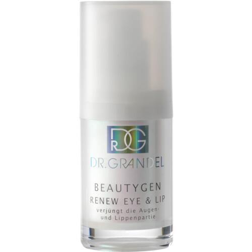 Beautygen Dr. Grandel Renew Eye & Lip Verjongende oog- enlippenverzorging