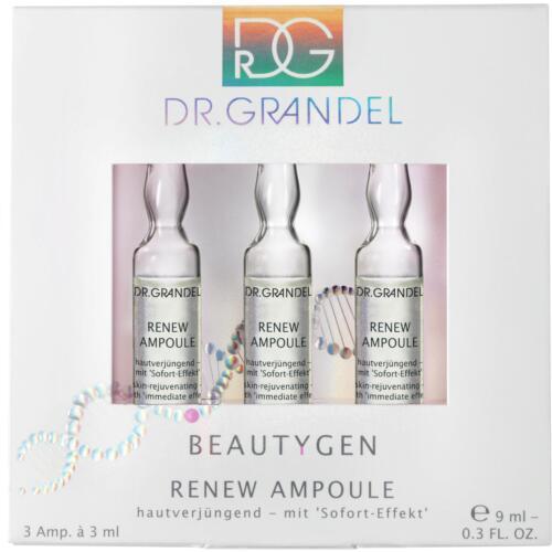Beautygen Dr. Grandel Renew Ampoule Huidverjongend –met 'direct-effect'