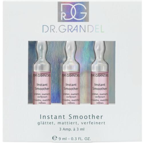 Professional Collection Dr. Grandel Instant Smoother Ampul Met soft-focus effect voor een egale teint