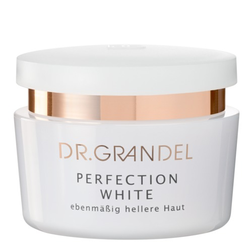 Specials Dr. Grandel Perfection White 50 ml Brightening cream for even, brighter skin