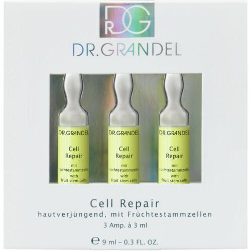 Professional Collection Dr. Grandel Cell Repair Ampul Werkstofconcentraat voor huidverjonging