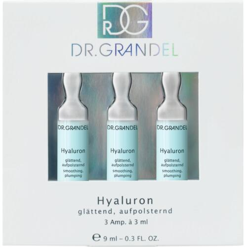 Professional Collection Dr. Grandel Hyaluron Ampul Hydraterend vochtconcentraat