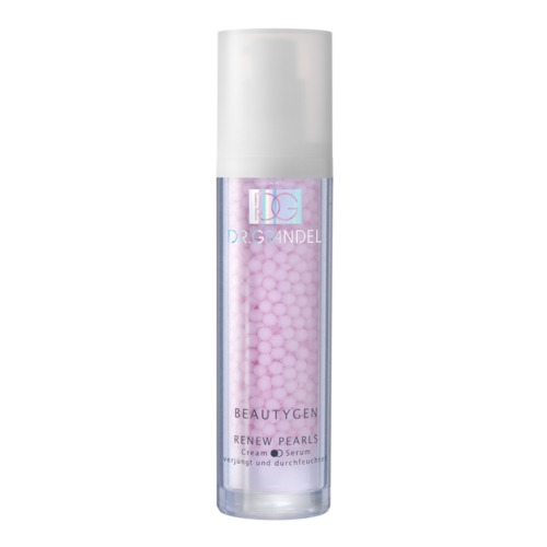 Beautygen Dr. Grandel Renew Pearls  Verjüngende und durchfeuchtende Serum-Creme