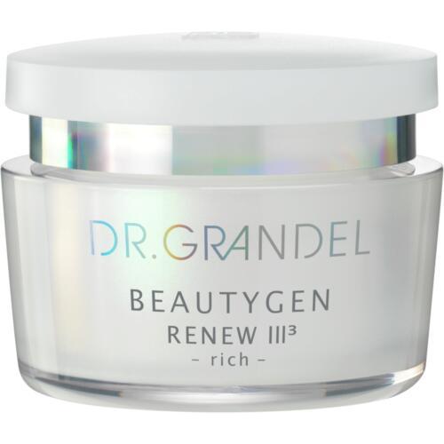 Beautygen Dr. Grandel Renew III rich Regenererende créme