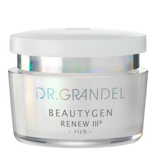 Beautygen Dr. Grandel Renew III³ 50 ml Rejuvenating and nourishing cream
