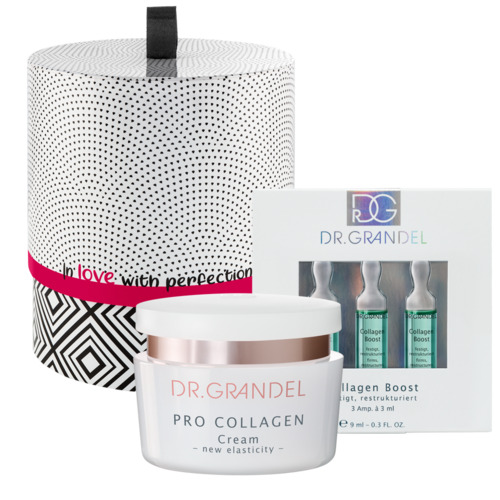 Dr. Grandel DR. GRANDEL Geschenkset Collagen Collagen Power im Set