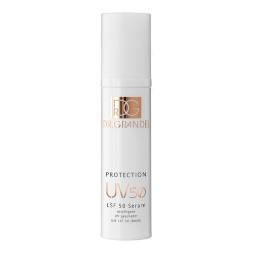 Specials Dr. Grandel Protection UV 50 Intelligenter Sonnenschutz LSF 50 (hoch)