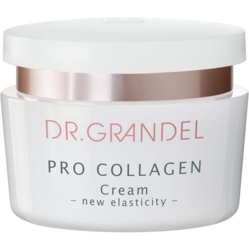 Pro Collagen Dr. Grandel Pro Collagen Cream Crème zonder dierlijk collageen