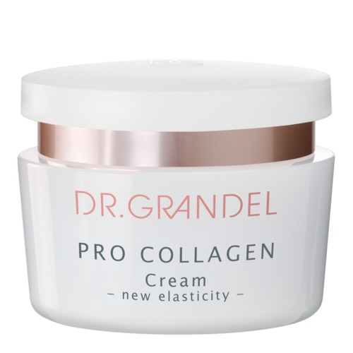 Pro Collagen Dr. Grandel Pro Collagen Cream restrukturiert und glättet