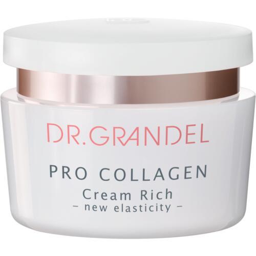 Pro Collagen Dr. Grandel Pro Collagen Cream Rich Egaliserende crème met een rijke textuur