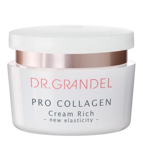 Dr. Grandel: Pro Collagen Cream Rich -