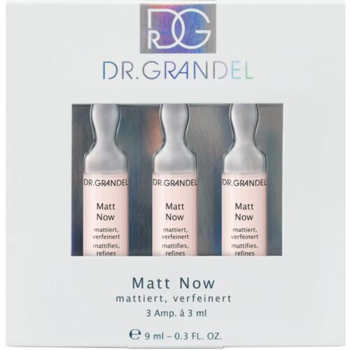 Professional Collection Dr. Grandel Matt Now ampul Concentraat om poriën te verfijnen