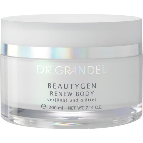 Beautygen Dr. Grandel Renew Body Verjongende lichaamsverzorging