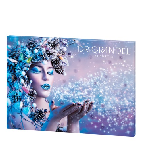 Dr. Grandel: Adventskalender Funkelnde Winter Magie - Adventskalender Beauty