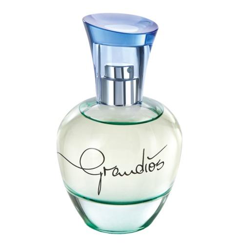 Art Professional: Grandios - Feminin-frisches Eau de Parfum für Damen
