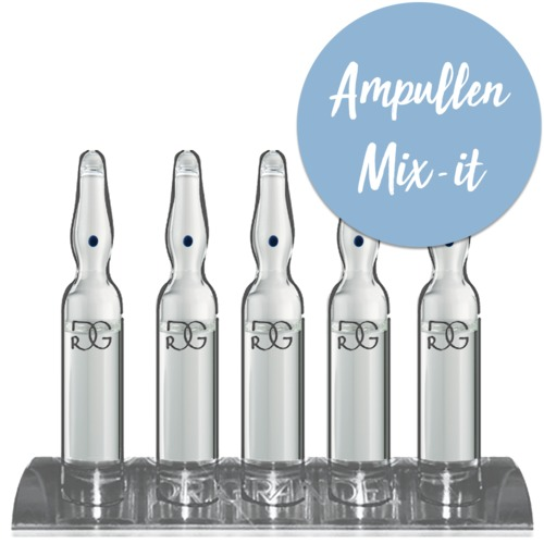Professional Collection Dr. Grandel Ampullen Mix-it Ampullen-Mini-Bar nach Wunsch selbst befüllen!