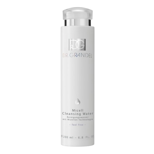 Cleansing DR. GRANDEL Micell Cleansing Water For skin deep cleansing