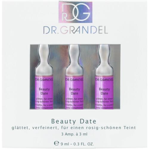 Professional Collection Dr. Grandel Beauty Date Ampul Voor een gladde huid met natuurlijke uitstraling