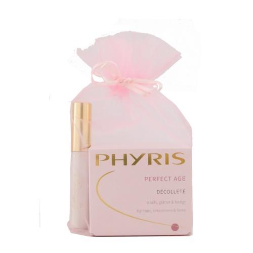 Aktionen Phyris Geschenkset Schöner Blickfang Geschenkset mit Dekolleté- und Wimpernpflege