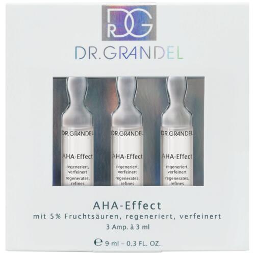 Professional Collection Dr. Grandel AHA-Effect AHA cosmetica ampul met 5% fruitzuur