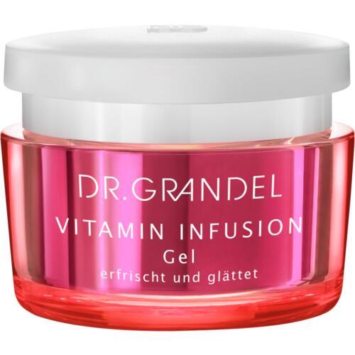 Vitamin Infusion Dr. Grandel Vitamin Infusion Gel Verfrissende crèmegel
