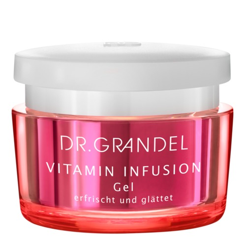 Vitamin Infusion Dr. Grandel Vitamin Infusion Gel Refreshing cream gel