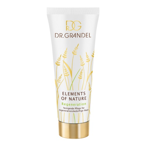 Elements of Nature Dr. Grandel Regeneration Limited Edition 75 ml Festigende Pflege zur Regeneration der Haut