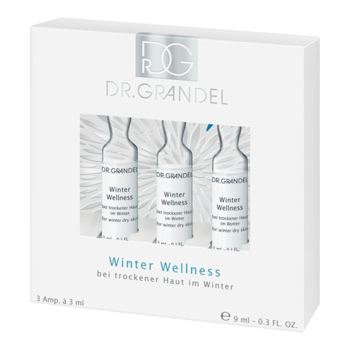 Dr. Grandel: Winter Wellness Ampulle -