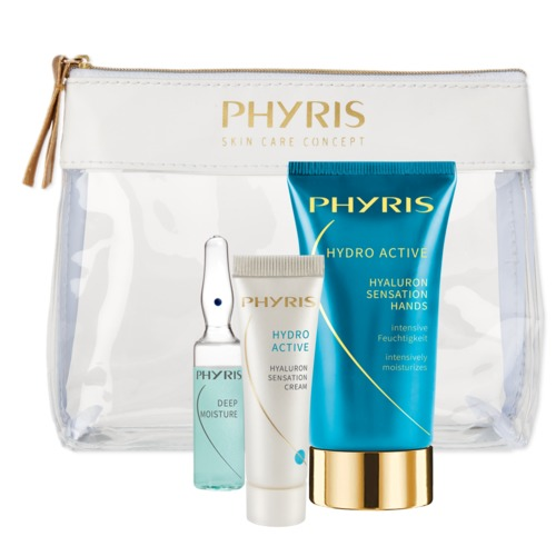 Actie PHYRIS Limited Edition: Pure Hydration set Vochtinbrengende cosmeticaset