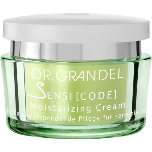 Sensicode Dr. Grandel Moisturizing Cream Hydraterende crème voor de gevoelige huid