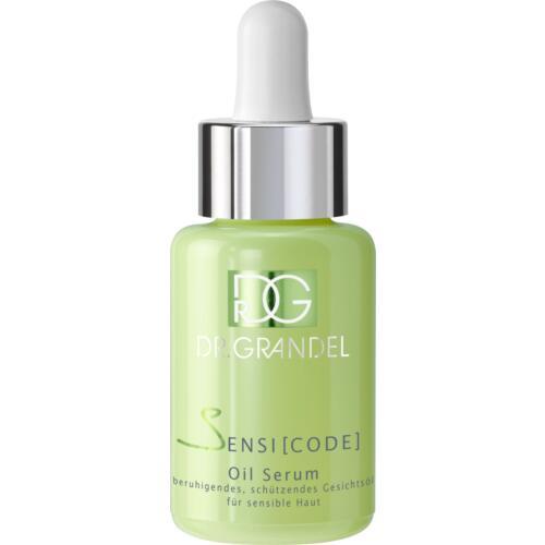 Sensicode Dr. Grandel Oil Serum Gezichtsolie voor de gevoelige huid