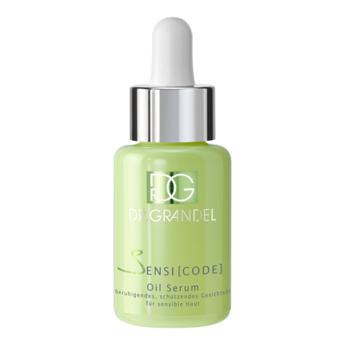 Sensicode Dr. Grandel Oil Serum Gesichtsöl für empfindliche Haut