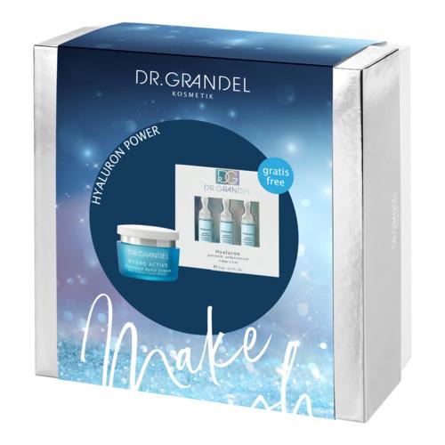 Dr. Grandel Geschenkset Hyaluron Power Hyaluron Kosmetik-Set
