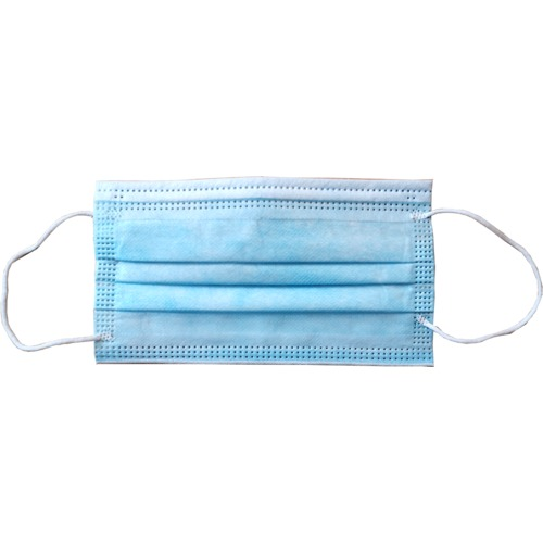 Hygiene Synpharma Mund- und Nasenschutzmaske Einweg-Mund- und Nasenschutzmaske