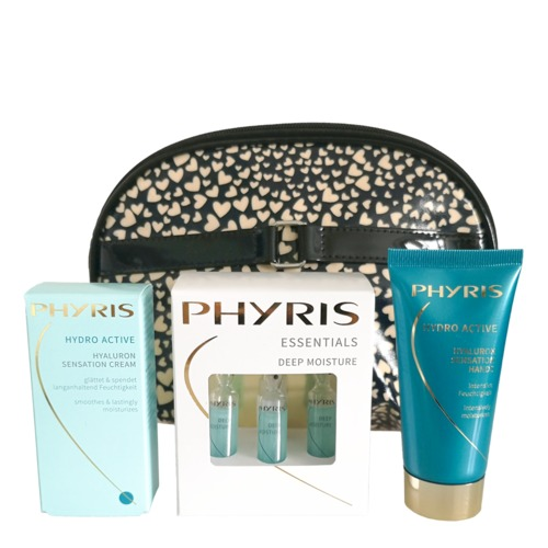 Aktion Phyris Splash 4 You Sommer-Set Feuchtigkeit spendendes Set für den Sommer