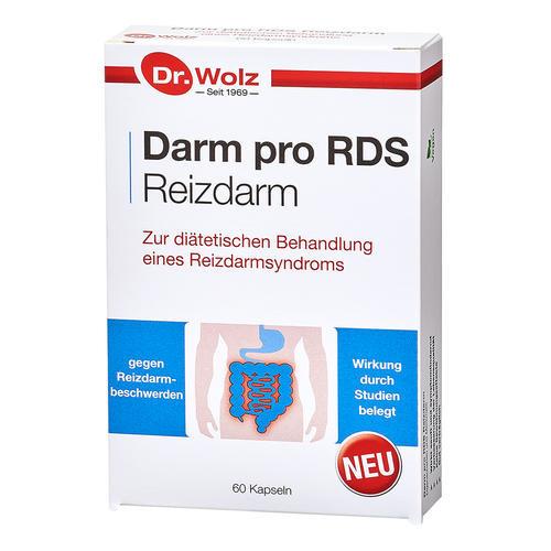 Darmgesund Dr. Wolz Darm pro RDS Reizdarm - Kapseln
