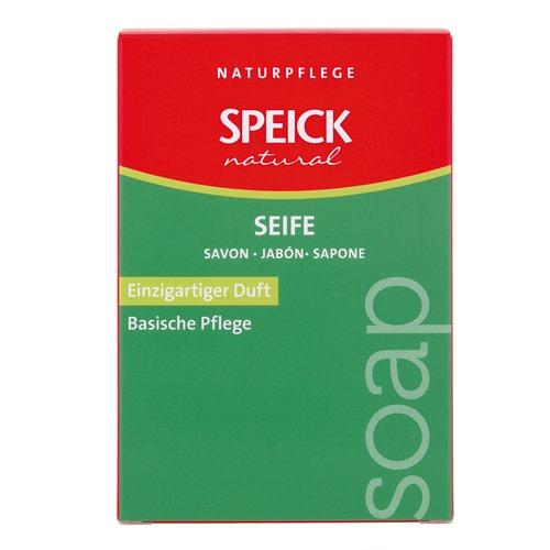 Natural SPEICK Natural Seife für eine natürlich milde Reinigung