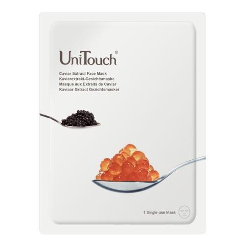 Garden UniTouch  Kaviarextrakt-Gesichtsmaske Straffende Kaviar Gesichtsmaske