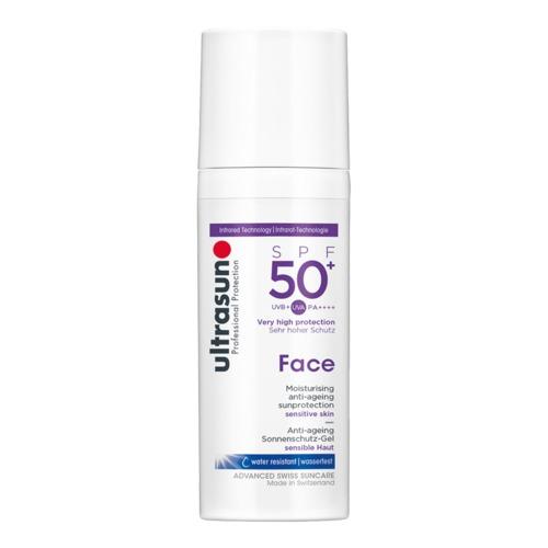 Face Ultrasun Anti-Age SPF50+ Ultrasun Face 50 + Sonnengel