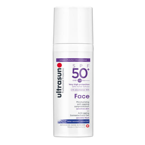 Ultrasun Face Ultrasun  Anti-Age SPF50+ Ultrasun Face 50 + Sonnengel
