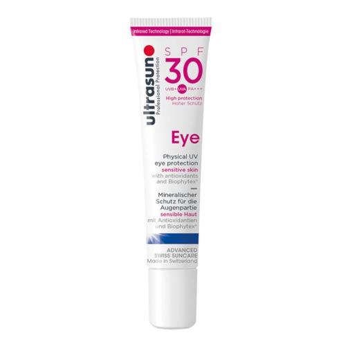 Face Ultrasun Eye UV Mineral Protection SPF 30 Augenpflege mit Lichtschutzfaktor SPF 30