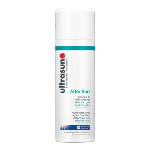 Body Ultrasun After Sun Verkoelende en hydraterende aftersun gel