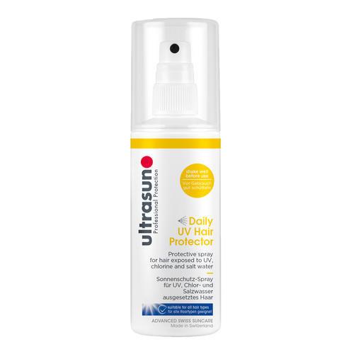 Face & Hair Ultrasun Daily UV Hair Protector SPF 30 Für alle Haartypen geeignet