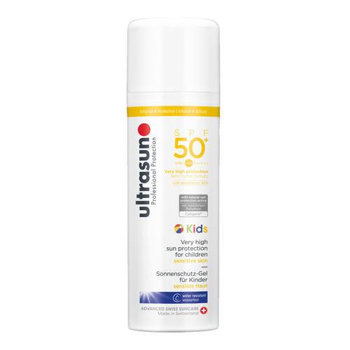 Body Ultrasun Kids SPF50+ Spezieller Sonneschutz für Kinder mit SPF50+