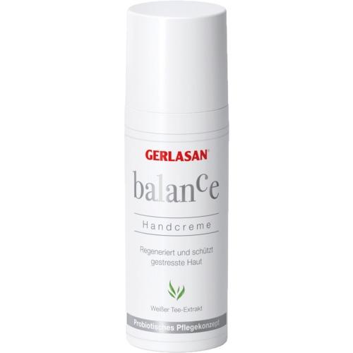 GEHWOL balance Handcreme Regeneriert und schützt gestresste Haut
