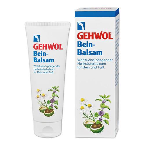 Fuss- und Beinpflege Gehwol Bein-Balsam Wohltuender-pflegender Heilkräuterbalsam