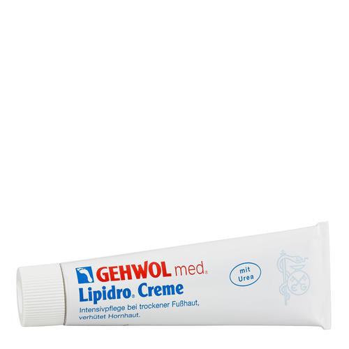 med. Spezialpräperate GEHWOL   Lipidro Creme Intensivpflege