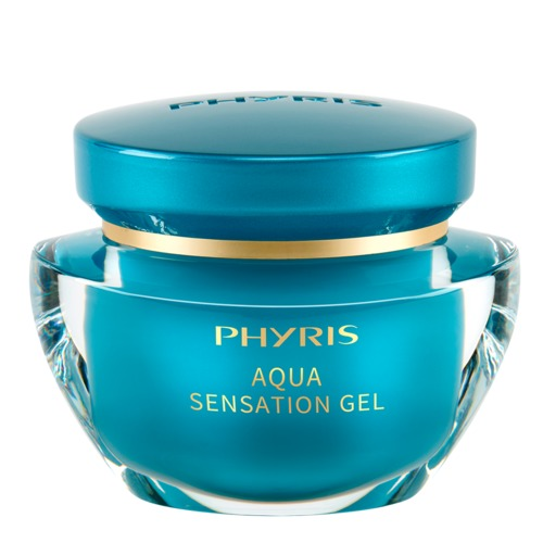 Hydro Active Phyris Aqua Sensation Gel 50 ml Intensively moisturizes