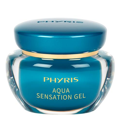 Hydro Active Phyris Aqua Sensation Gel Spendet intensiv Feuchtigkeit