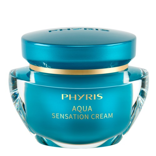 Phyris: Aqua Sensation Cream - Spendet intensiv Feuchtigkeit